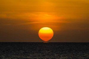 sunset-florida-keys-native-guidace